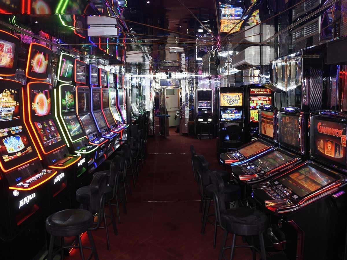 Casino Vegas Praha