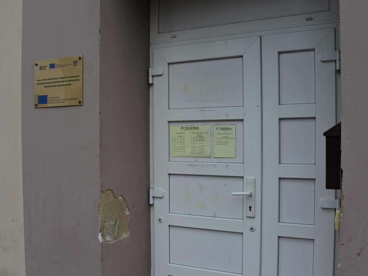 Poradna pro občany Trmice